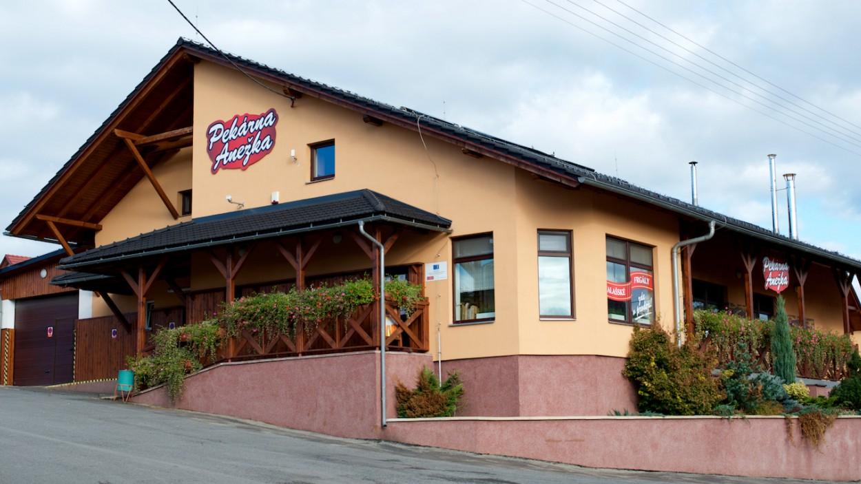 Ve dnech 13.11. - 17.11.2020 bude pekárna Anežka v Palačově i všechny prodejny uzavřeny.